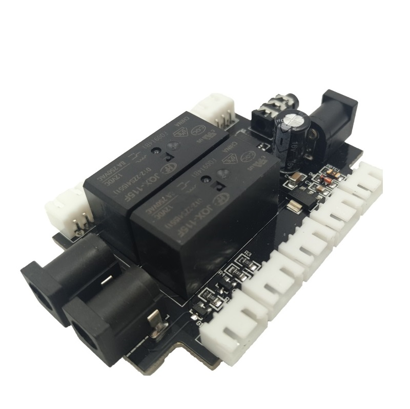 A0002 - 电机主控
